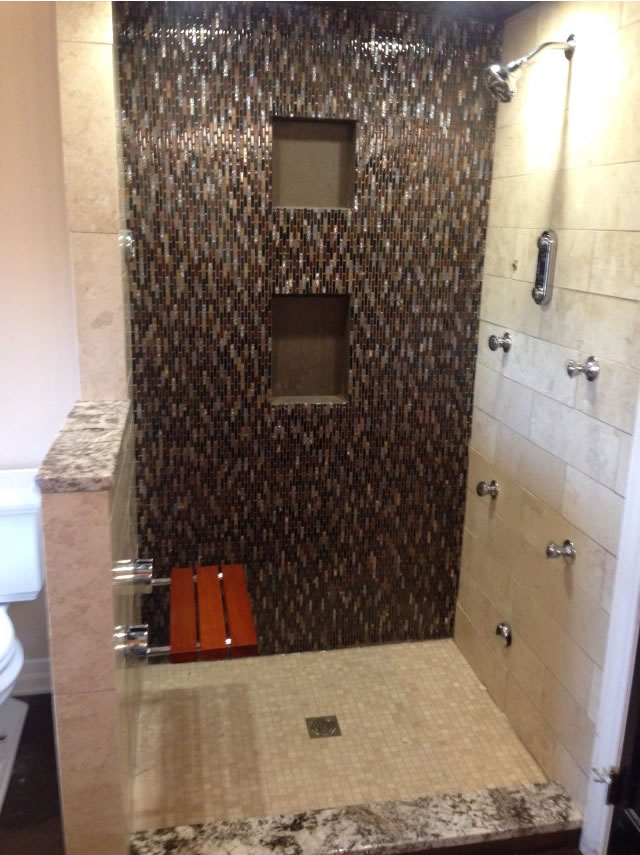 Bathroom Remodeling Gallery Buffalo Western New York - Bathroom remodel buffalo ny