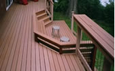Deck/Porch Construction